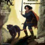 & Magazine - Issue 14
