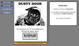 Dust Door 101