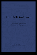 The Halls Untoward