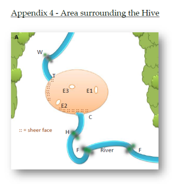 c Hive Area