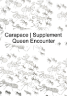 thumb - carapace supplement – queen encounter cover