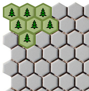 Hex tile kit | DIY (literally) | Goblin's Henchman