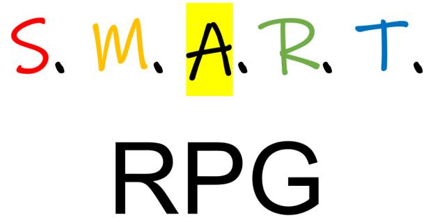 smart rpg log