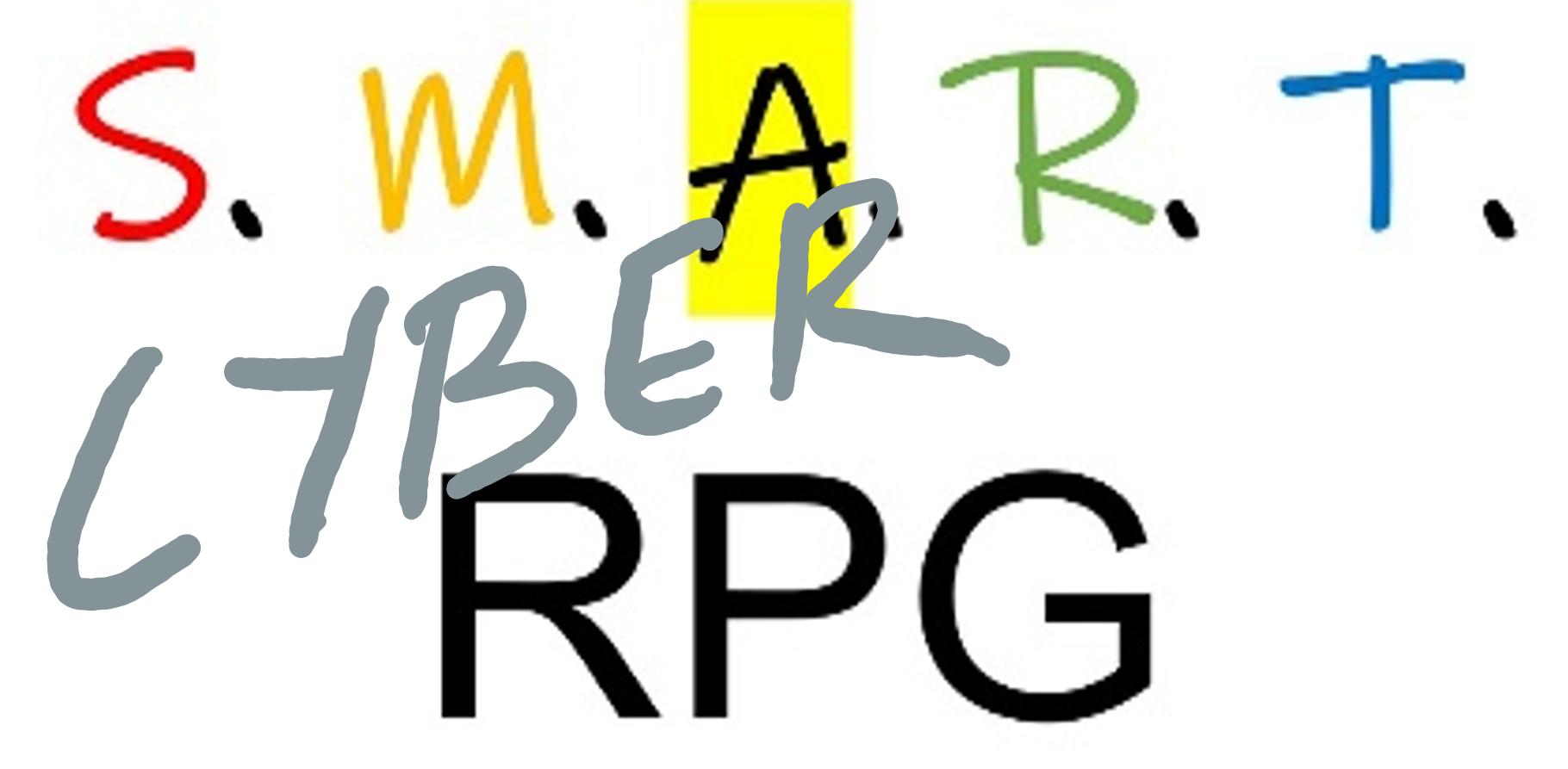 SMART RPG - Cyber Hack tn