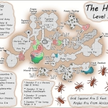 The Hive Level 2