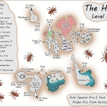 The Hive Level 3