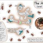 The Hive Level 4