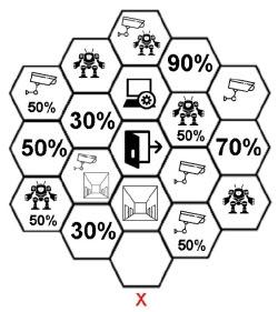 Hex Grid